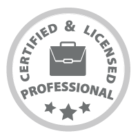 Certified-AND-Licensed-Professional-Badge