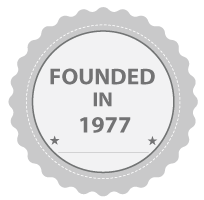 founded-in-1977-badge